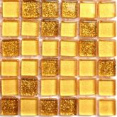 10mm Fool's Gold - 81 Tiles