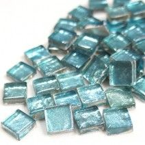 12mm Luminescence - Azure Aqua - 50g
