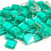 12mm Luminescence - Electric Teal - 50g