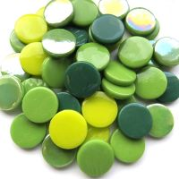 18mm Round - Green Snapper - 50g