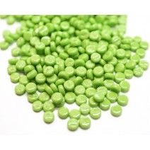 8mm Round - Green Grass Gloss - 50g