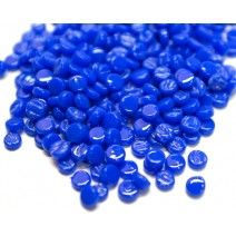 8mm Round - Royal Blue Gloss - 50g