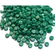 8mm Round - Spruce Green Gloss - 50g