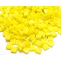 8mm Square Tiles - Lemon Tart Matte - 50g