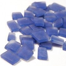 Beach Glass - Frosted Blue - 100g