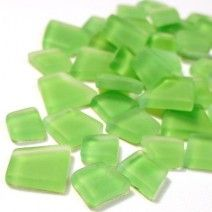 Beach Glass - Frosted Lime - 100g