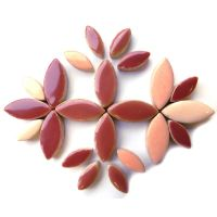 Ceramic Petals - Bouquet - 50g
