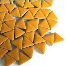 Ceramic Triangle - Curry - 50g