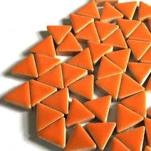 Ceramic Triangle - Popsical Orange - 50g