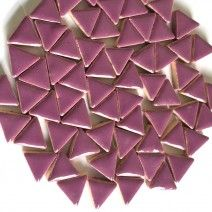 Ceramic Triangle - Pretty Purple - 50g