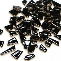 Jigsaw Ceramic - Black - 100g