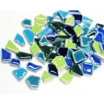 Jigsaw Ceramic - Cool Puzzles - 100g