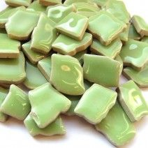 Jigsaw Ceramic - Peppermint - 100g