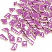 Jigsaw Ceramic - Pretty Purple - 500g