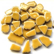 Jigsaw Ceramic - Yellow Pepper - 100g