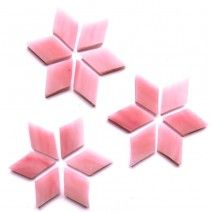 Large Diamond - Sugar Plum - 20pcs (approx. 25g)