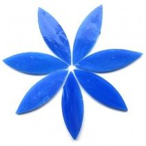 Large Petal - Dream Blue - 7 Pieces (25g)