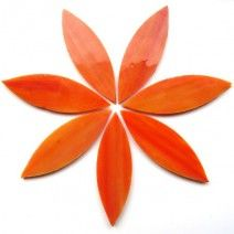 Large Petal - Early Sunrise - 7 Pieces (25g)