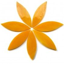 Large Petal - Mango Nectar - 7 Pieces (25g)