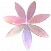 Large Petal - Rosebud - 7 Pieces (25g)
