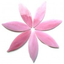 Large Petal - Sugar Plum - 7 Pieces (25g)