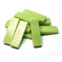 Rectangles - Apple Green Matte - 50g