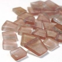 Sea Glass - Amber Frost - 100g