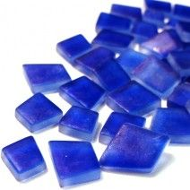 Sea Glass - Deep Blue Frost - 100g