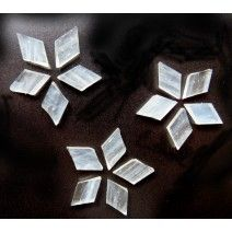 Small Diamond - Ice - 18pcs (approx. 10g)