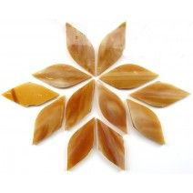 Small Petal - Butterscotch - 12 Pieces (25g)