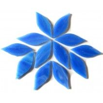 Small Petal - Dream Blue - 12 Pieces (25g)