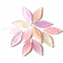 Small Petal - Rosebud - 12 Pieces (25g)