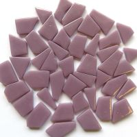 Snippets Glass Shapes - Lilac - 100g
