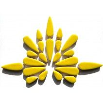 Teardrop - Citrus Yellow - 50g