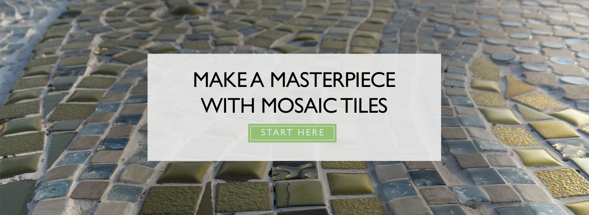 Click here to view our mosaic tiles